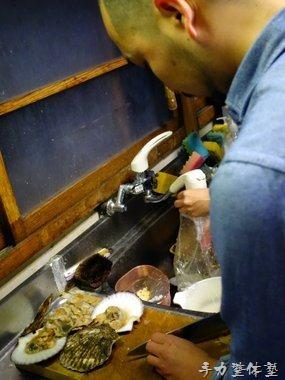 復興牡蠣ホタテを食う会