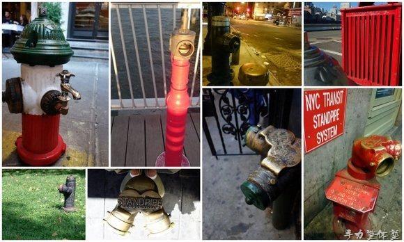 NY消火栓