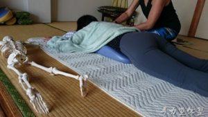 手力整体塾- 筋肉痛を考える