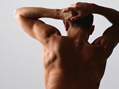 筋肉を使わないとどうなるか