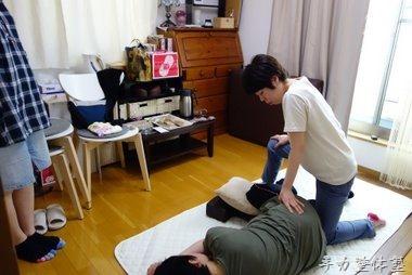 妊婦さん向け整体出張講座