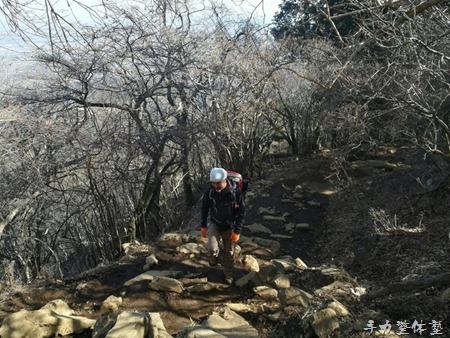 登山で感じる体の変化が面白い