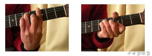 ギタリストの肘を考える