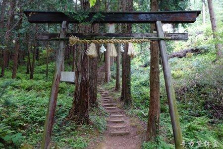 働きたければ先に遊びの予定を入れるのだ-須我神社