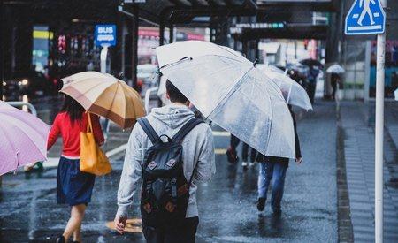 雨の日に頭痛、関節痛、神経痛、古傷が痛むワケ