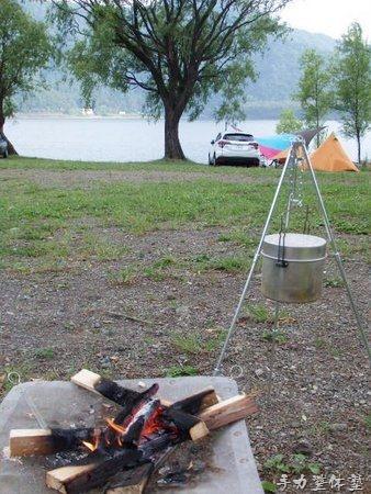 足りないを楽しむあるもの探しキャンプ