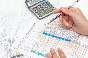 整体師・セラピストの個人事業税について