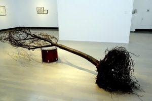 現代アート展で人生を考える