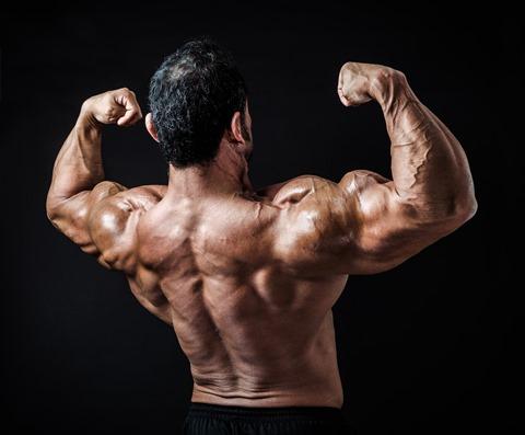 コリは筋肉に力が入っている状態