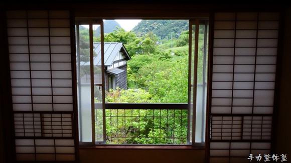 伊豆下田金谷旅館