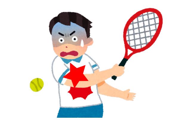 テニス肘とか野球肘とか色んな診断名に疑問を感じませんか?