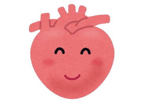 心臓は一生で脈打つ回数が決まってる