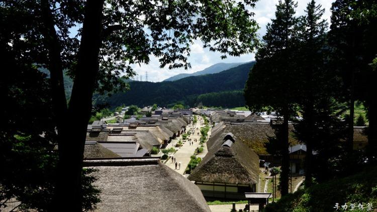 共存共栄する小さな村