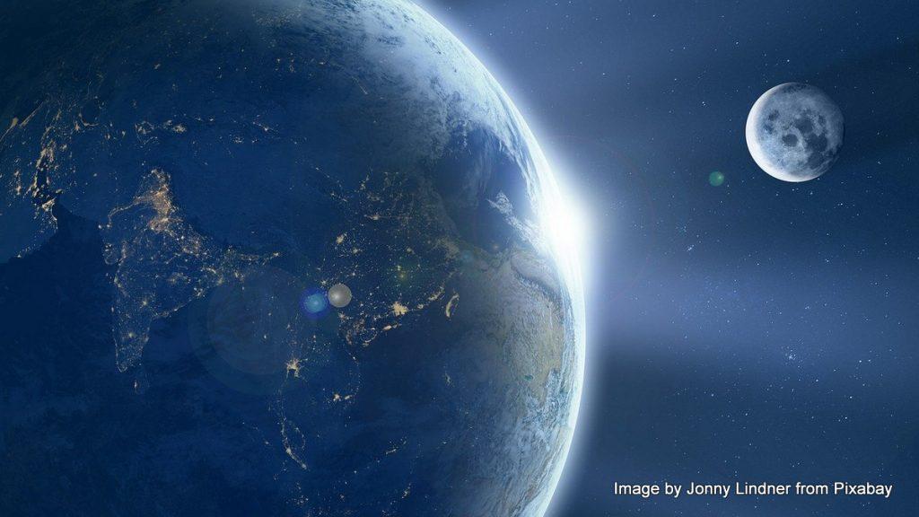 地球の健康 -【自然体という無双の健康法】日常こそ最高のエクササイズ